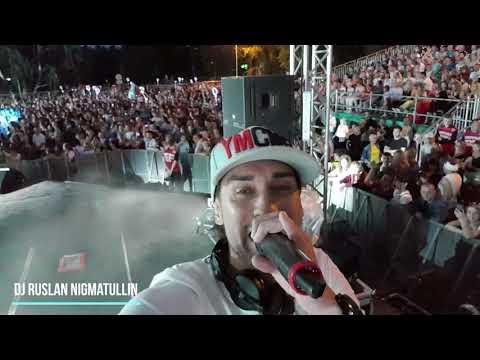 видео: Dj Ruslan Nigmatullin на дне города Берёзовский