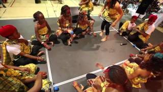IGBO DAY 2011 - children's performance
