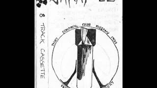 Shrapnel - They Control Our Destiny (Tape 1983)
