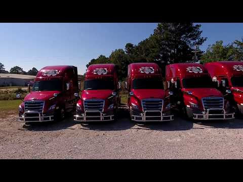 Rentals Help Carrier Keep On Rollin' -- XTRA Lease