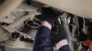 Comment changer Filtre à Carburant QASHQAI / QASHQAI +2 (J10, JJ10) - vidéo manuel pas à pas