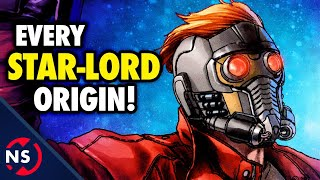 Why is Peter Quill Called STAR-LORD? || Comic Misconceptions || NerdSync