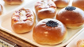 南部町内船駅前に佇む焼きたてのパンやケーキがリーズナブルに楽しめる...