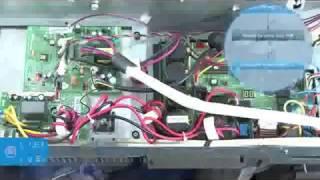 inverter light commercial error code e1