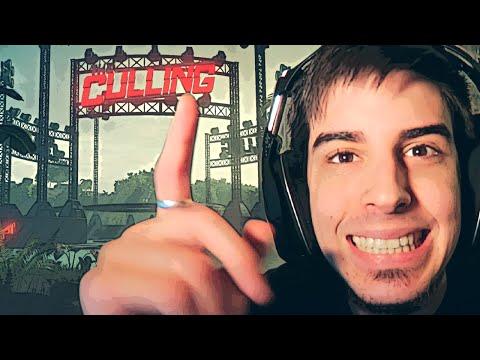 CUIDADO CON LA TRAMPA!! (The Culling Los Juegos del Hambre) #1