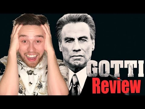 Gotti - Movie Review ( Gotti Or Garbage?)