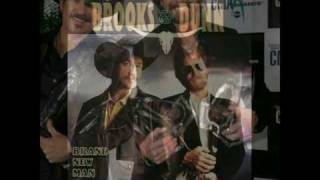 Brooks & Dunn - I can