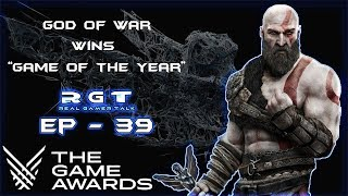 The Game Awards 2018 Winners! | XBOX SCARLET SPECS LEAK | Sony Censoring Games?