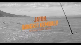 HIVI! - Jatuh, Bangkit Kembali! (Official Lyric Video)