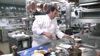 "Cuisine Culture™ How To Cook  Duck A L'orange By 2 Star Michelin Chef ""josiah Citrin"""