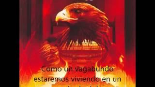 Place vendome - Sign of times (subtitulos español)