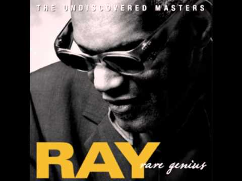 Why Me Lord - Ray Charles Ft. Johnny Cash