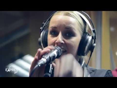 Emily&Justice - Megamix najväčších hitov (Expres Live)