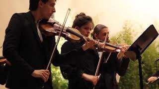 Alexei Birioukov & L'Ensemble Microcosme - Nocturne, Trostiansky / Komarotchki, Chalov