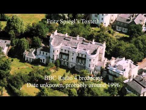 Fritz Spiegl's Toxteth