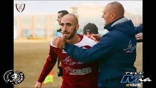 ECCELLENZA 2017-2018 | LOCRI-SCALEA 3-0 | IL VIDEO