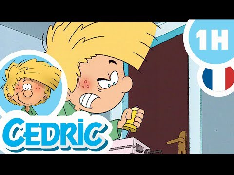 CEDRIC - 1 Heure - Compilation #03