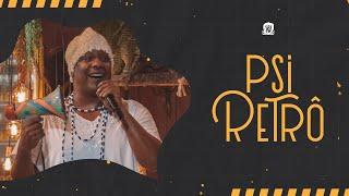 Baixar Live Psirico #PsiRetrô [ÁUDIO COMPLETO]