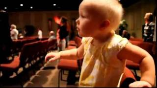 Super Cute Baby Worshiping God! - Cute Videos - GodTube.mp4