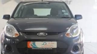 2013 ford figo