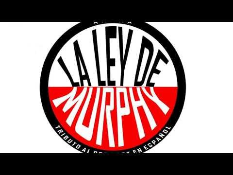La Ley de Murphy - Sufre Mamón (cover)