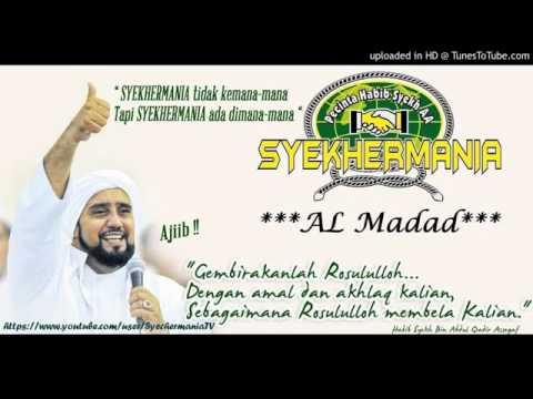 01  Al Madad, Habib Syech Volume 10