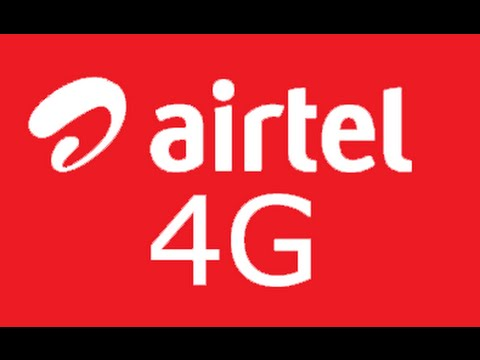 Upgrade to Airtel 4G for FREE! (How-to)