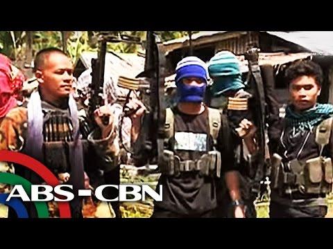 TV Patrol: Duterte admin, bukas makipag-usap sa Abu Sayyaf