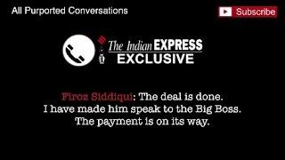 The Chhattisgarh Tapes : Did Congress & BJP 'Fix' bypoll? Listen In