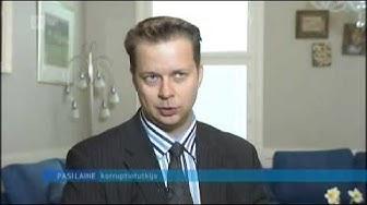 A-studio: Suomalaisen korruption rakenteet ja paha veli -verkostot