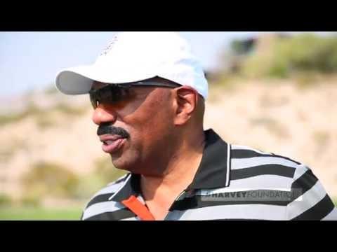 Steve Harvey Charity Golf Classic 2016