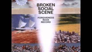 Watch Broken Social Scene Me And My Hand video