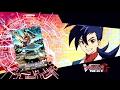 Sub Turn 18 Cardfight Vanguard G Next Official Animation Mano A Mano