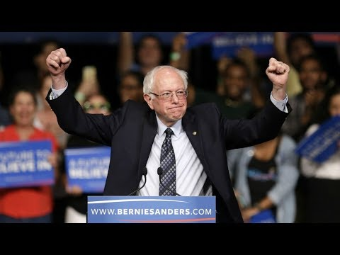 BERNIE SANDERS IS NOT UNDER FBI INVESTIGATION. JANE SANDERS ISN