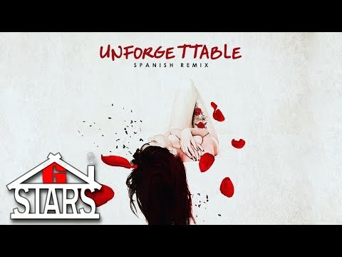 Messiah, Jowell y Randy - Unforgettable [Spanish Remix]