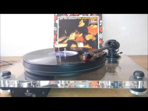 Pretty Things – Get The Picture? (Full Album Vinyl Rip)