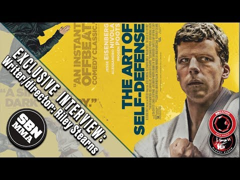 The Art Of Self-Defense Movie Interview With Writer/Director Riley Stearns