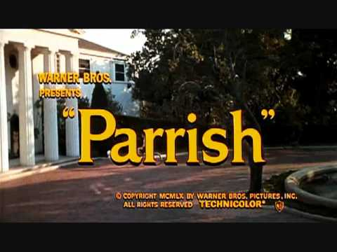 Parrish Soundtrack Theme 1