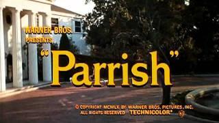 Parrish Soundtrack Theme 1