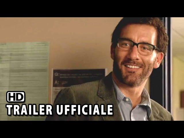 Words and Pictures Trailer ufficiale italiano (2014) - Clive Owen, Juliette Binoche movie HD