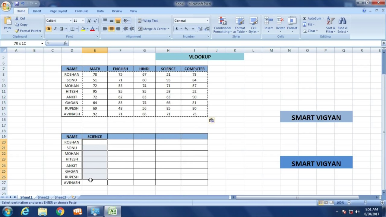 excel formulas for beginners pdf