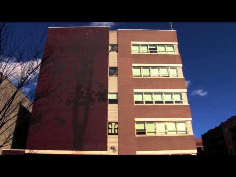 P.S. 366 Washington Heights Academy