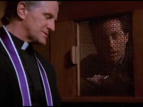 Image result for seinfeld in confessional pictures