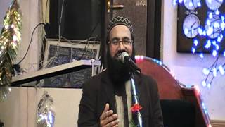 hafiz abdul qadir noshahi - mix kalaam of ala hazrat, peer mehr ali shah and arifana kalaam