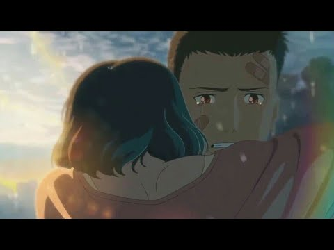 MOST ROMANTIC ANIME SCENE FOR WATCH[TRY NOT TO CRY]