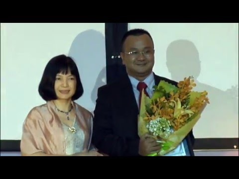 Vietnam Outstanding Bank for Community Award 2015 - Maritime Bank