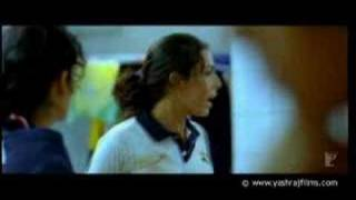 trailer of chak de india