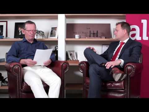 Alex Beursflits aflevering 42: De kansen van Royal Dutch Shell