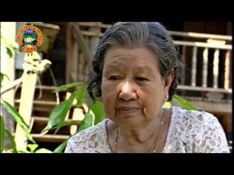 Video from Sinn Sisamouth's Wife