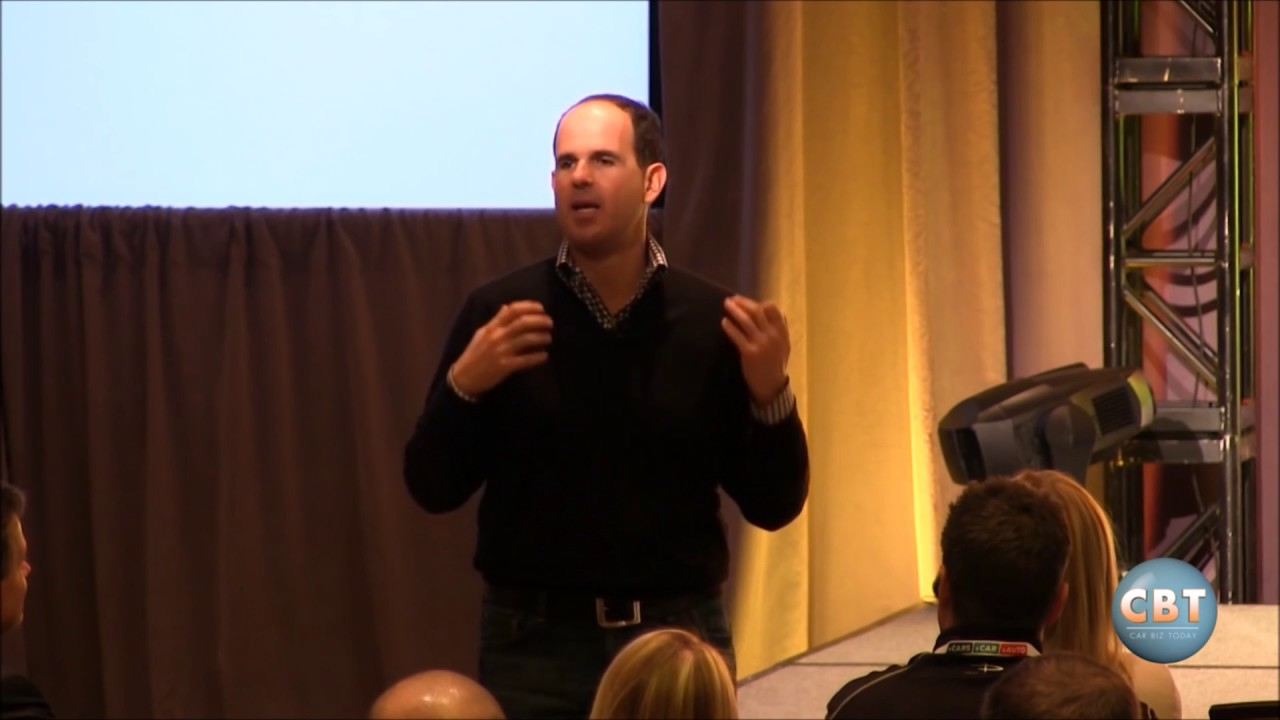 CNBC's Marcus Lemonis - Business Keynote Speaker - YouTube